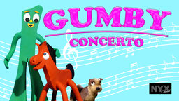 Gumby Concerto - Gumby Loves Music